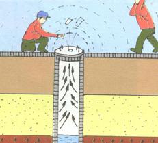 地震前会有什么宏观征兆?