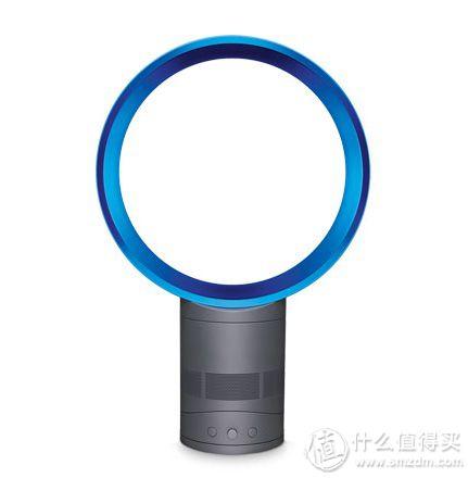 空气增倍机的圆环截面采用类似飞机机翼的形状