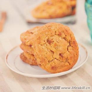 好看又好吃,教你学做饼干