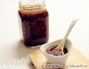 花椒油、辣籽油的简单做法