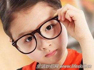 提高视力!有效治疗近视眼的锻炼方法
