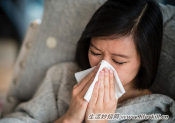 夏天5招防冷气病