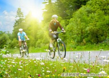 单车旅行的10大注意事项