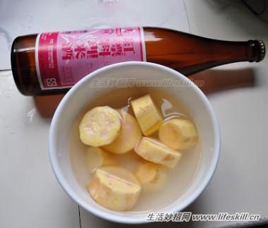米酒的11种小妙用,你都知道吗?