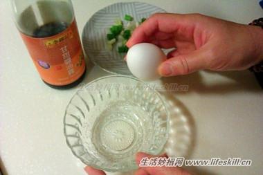 煮鸡蛋,不同的温度不同的吃法