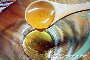 忺用蜂蜜水的小常识