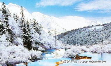 冬季外出旅游如何保暖?