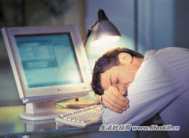 如何快速缓解熬夜疲劳?7个妙招来帮您!