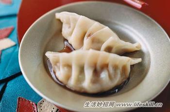 春节话水饺,聊聊煮水饺的这些个事~