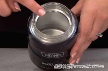 不锈钢保温杯可以泡咖啡吗图片