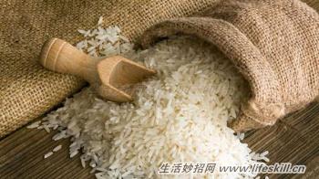 常吃到的米,对人体都有哪些好处?