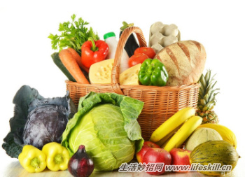 世界上最有营养的10种食材