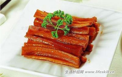 吃萝卜好外多,但食用禁忌不可不知!