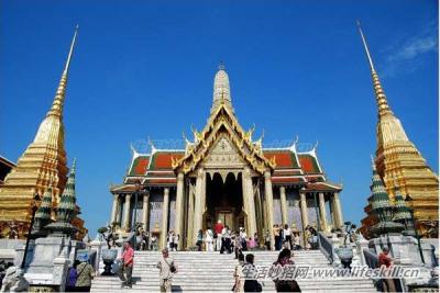 去泰国旅游,什么最值得买?