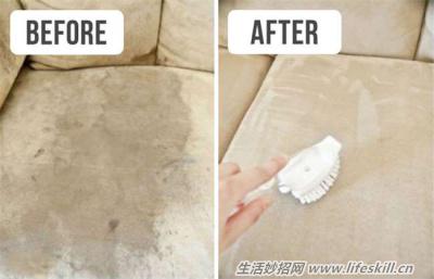 10个居家清洁小妙招助你轻松打扫卫生