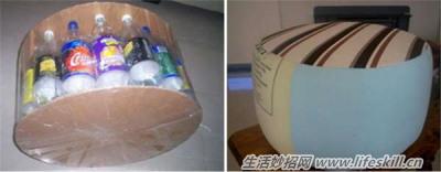空饮料瓶妙用多,做出的物品好实用啊!