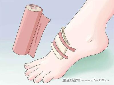 伤口结痂会痒,教你4招快速除痂止痒。