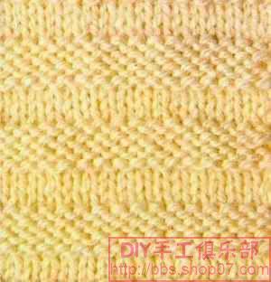围巾编织方法_生活小丸子