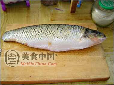 美味酸菜鱼做法的详细图解